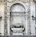 Sant'Antonio (Padua) - Mausoleo ad Antonio Roselli - Pietro Lombardo.jpg