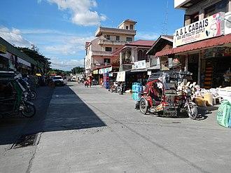 Santa Maria, Pangasinan - Image: Santa Maria,Pangasinanjf 6606 14