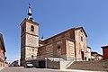 Santa Cruz del Retamar, Iglesia parroquial.jpg