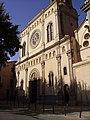 Santa Maria Mataró Catalonia.JPG