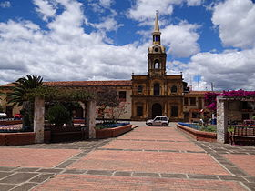 Image illustrative de l'article Santa Sofía (Boyacá)