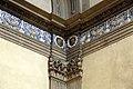 Santa maria delle carceri, interno, fregio di andrea della robbia, 1492-95, 09.jpg