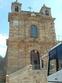 Tagliavia, Santuario Madonna del Rosario