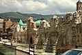 Sarajevo, bazar II.jpg