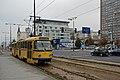 Sarajevo Tram-276 Line-3 2011-10-23.jpg