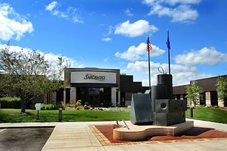 Plymouth, Wisconsin - Sargento is one of Plymouth, Wis.'s largest employers