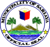 Official seal of Sariaya, Quezon