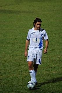 Sávio Brazilian footballer