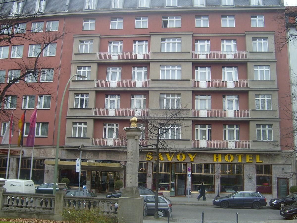 Hotel Berliner Bar Deutschland Insel R Ef Bf Bdgen Gohren