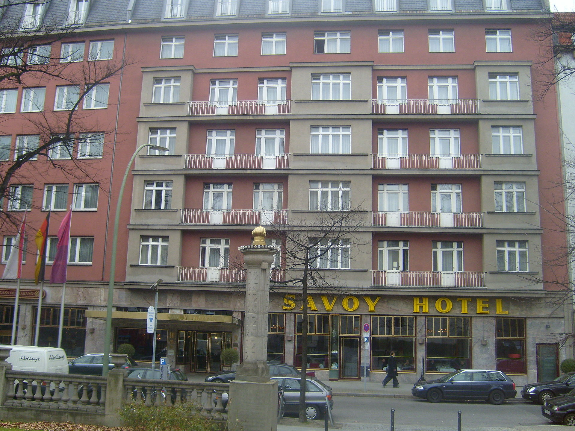 Hotel Berliner Bar Deutschland Insel Rugen Gohren