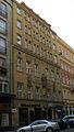 Sbor Husův (Nové Město), Praha 1, Jungmannova 9, Nové Město.JPG