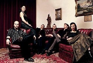Schandmaul german band