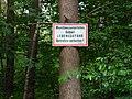 Schild Munitionsbelastung Peenemünde.JPG