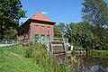 Schleswig-Holstein, Burg (Dithmarschen), Wilsterau, Moorkanal NIK 5701.JPG