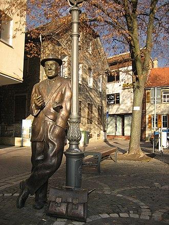 Alzey - Schnatz vum Kroneplatz