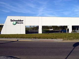 siedziba Schneider Electric