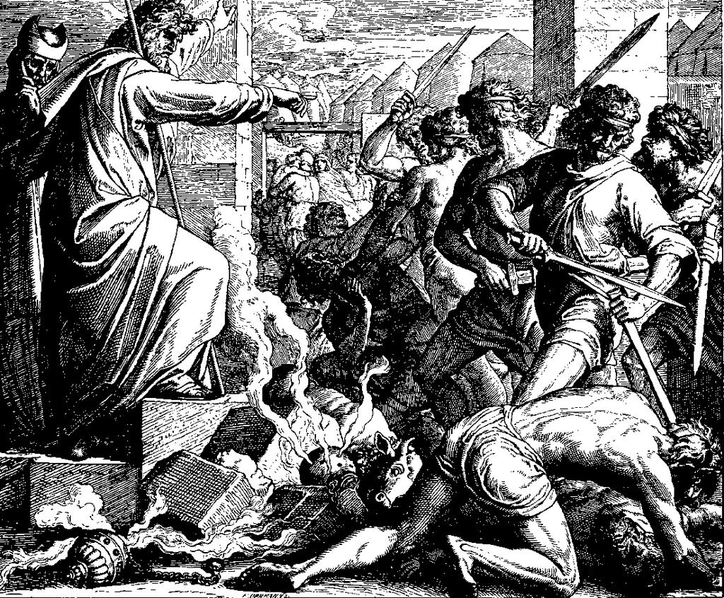 Schnorr von Carolsfeld Bibel in Bildern 1860 056.png