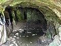 Schwärzhaldestollen auf dem geologisch-bergbaugeschichtlichen Wanderweg im Münstertal 2.jpg