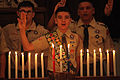 Scouting serves as stepping stone 130112-M-UY543-032.jpg