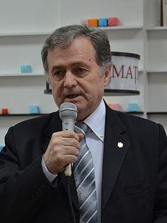 Ion Hadârcă Moldovan and Romanian politician