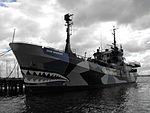 Sea Shepherd Bob Barker Seaworks.JPG
