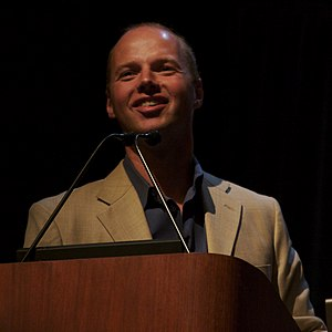 Sebastian Thrun, Associate Professor of Comput...