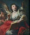 Sebastiano conca, allegoria della fama, 02.JPG