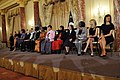 Secretary Clinton and First Lady Michelle Obama With Honorees (4425067157).jpg