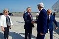 Secretary Kerry Shakes Hands with Ambassador Phillips (27879768616).jpg