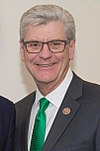 Secretary Perry with Govt Phil Bryant KSS2455 (32743097363) (cropped).jpg