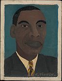 Self-Portrait II - Horace Pippin.jpg