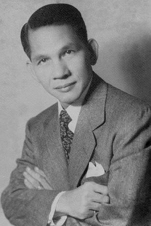 Jose Roy - Senator Jose J. Roy
