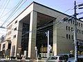 Sendai City War Reconstruction Memorial Hall cropped.jpg