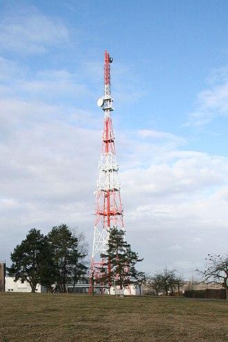 Mühlacker - Radio transmitter
