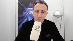 File:Sergej Ćetković - Moj Svijet presentation (English).webm