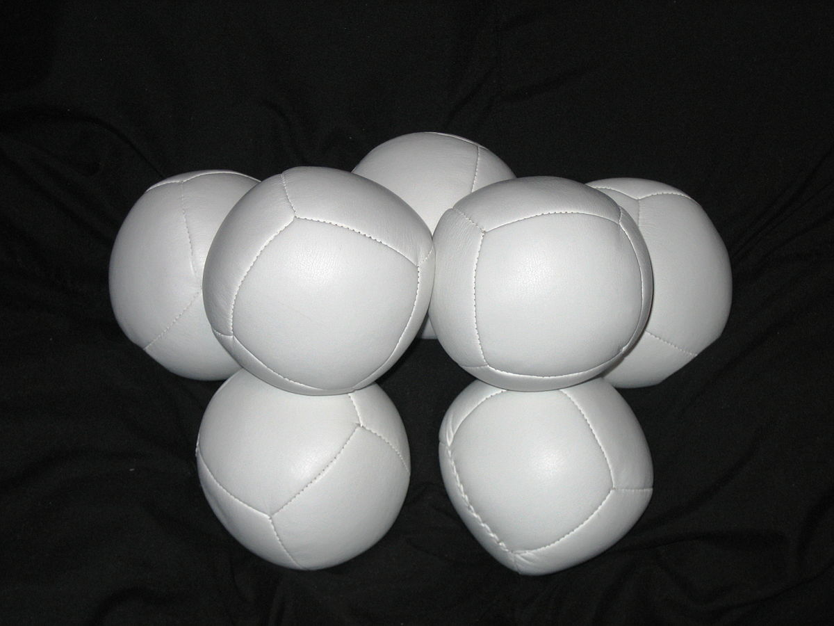 - Juggling Ball - Wikipedia