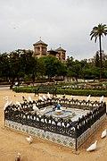 Sevilla - Plaza de América - 20070519-21.jpg