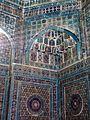 Shah-i-Zinda, Samarkand (4934118577).jpg