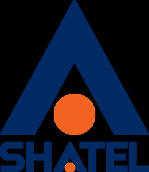 Shatel - Shatel Logo