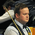 Shaun Murphy at Snooker German Masters (DerHexer) 2013-01-30 10.jpg
