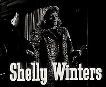 Shelley Winters in Cry of the City trailer.jpg
