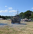 Sherman tank 'Lucy Sue' (18184649923).jpg