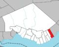 Shigawake Quebec location diagram.png