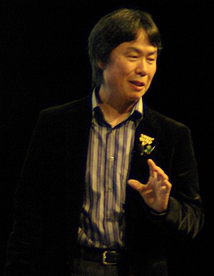 Mario Kart: Double Dash - Shigeru Miyamoto provided a number of opinions to the development team.