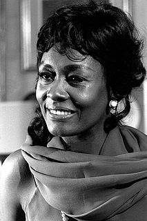 Shirley Verrett American opera singer, educator and writer