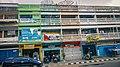Shophouses in Jalan HPK - Pasar Jambi, Jambi City, JA (21 May 2021).jpg