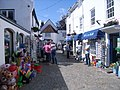 Shops in Quay Road, Lymington - geograph.org.uk - 887289.jpg