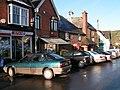 Shops in Silverton - geograph.org.uk - 1070459.jpg