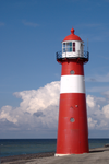 short lighthouse of westkapelle