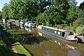 Shropshire Union Canal, Gnosall - geograph.org.uk - 516913.jpg